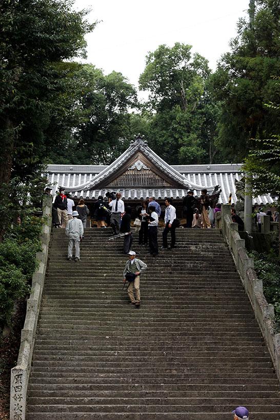 Kawata-hachima-shrine