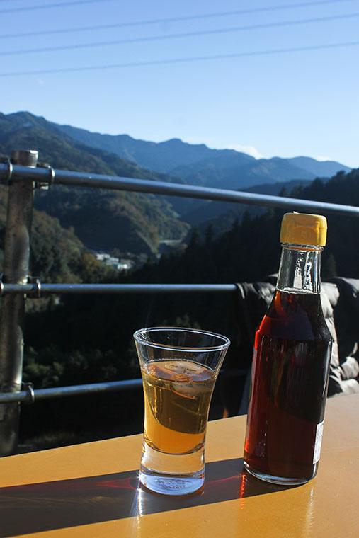 Misato-plum-wine-festival