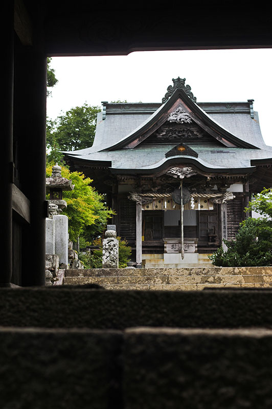 random-temple-on-mt-kotsu